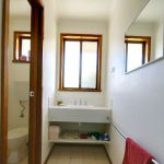 Eastern Beach Holiday Units Port Fairy modern bathrooms