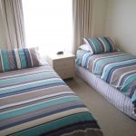 Eastern Beach Holiday Units Port Fairy twin accommodation