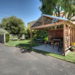 Eastern Beach Holiday Units Port Fairy guest facilities